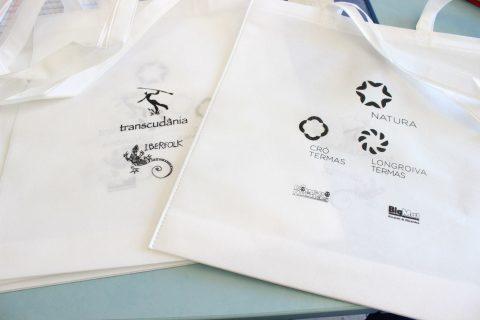 Imagem de sacos personalizados