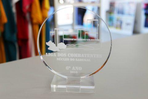 Imagem de troféu