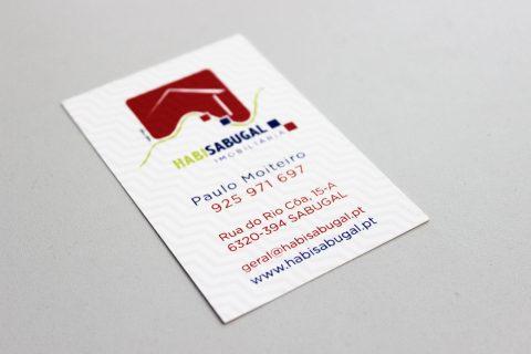 Imagem de cartão de habitação